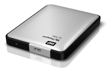 disque dur externe compatible mac