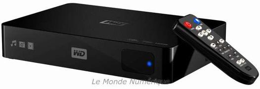 disque dur externe multimedia 2to