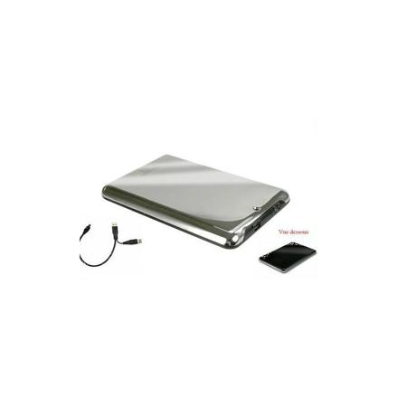 disque dur externe pc mac