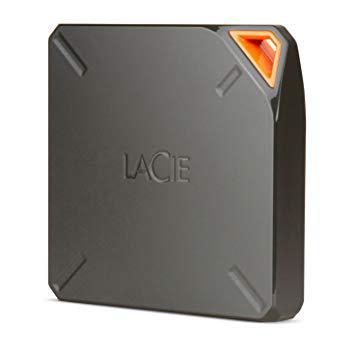 disque dur externe sans fil pour ipad