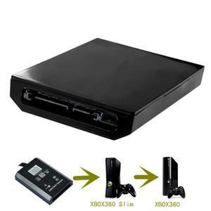 disque dur externe sur xbox 360