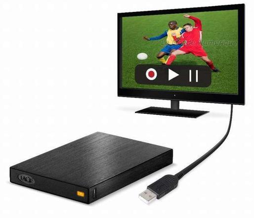 disque dur externe tv samsung