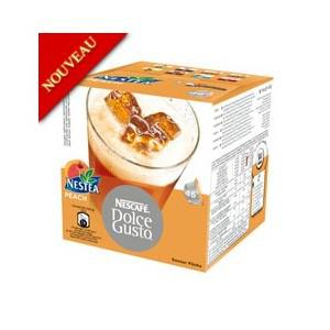 dosette dolce gusto the