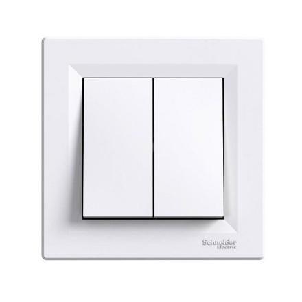 double interrupteur