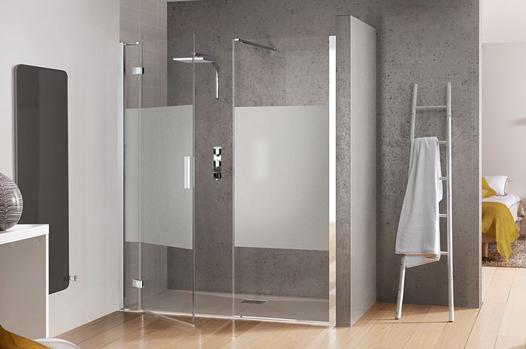douche maison