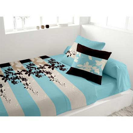 drap de lit 2 personnes
