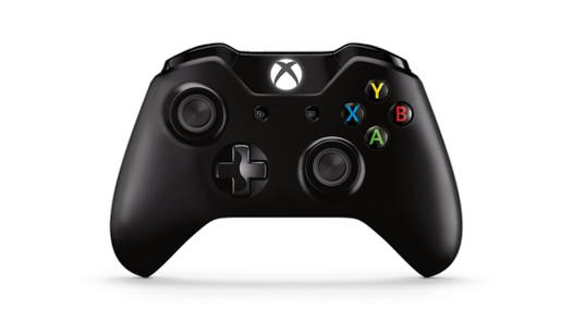 driver manette xbox one