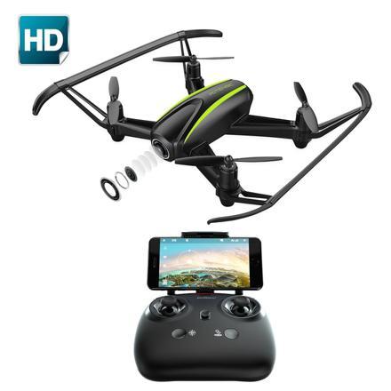 drone avec camera hd
