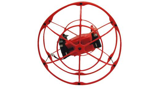 drone ball rc