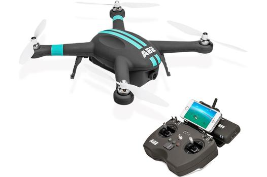 drone exterieur avec camera