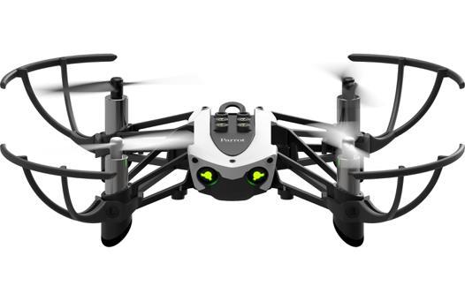 drone parot