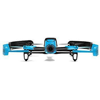 drone parrot bebop