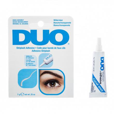 duo colle faux cils