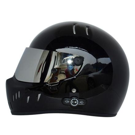 durée de vie casque moto