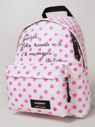 eastpak pour fille college