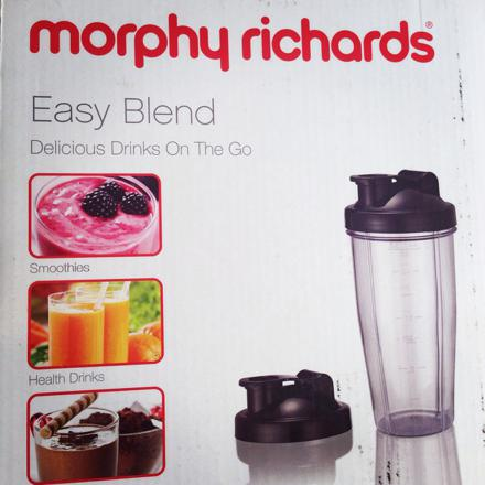 easy blender smoothies
