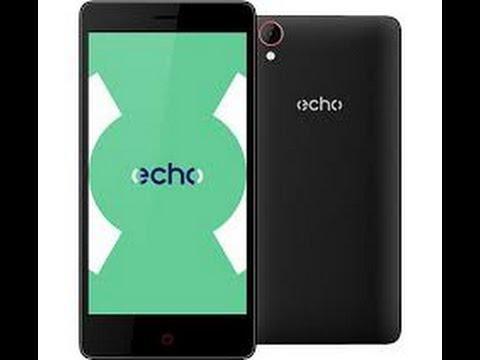 echo smartphone