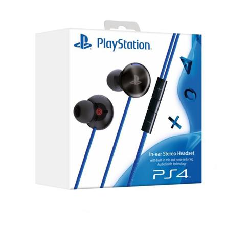 ecouteur ps4 sony