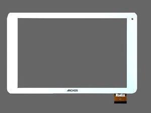 ecran archos 101c platinum