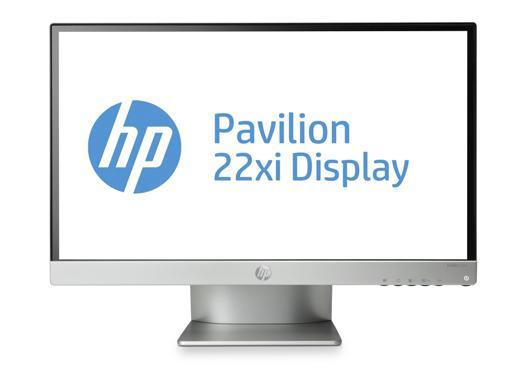 ecran hp pavilion 22xi
