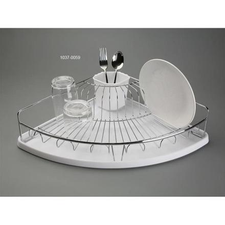 egouttoir vaisselle angle