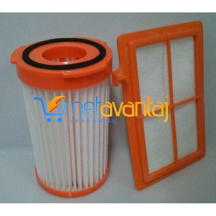 electrolux filtre