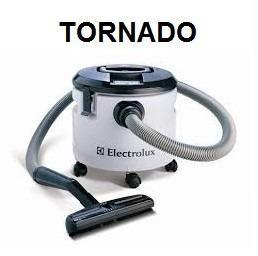 electrolux tornado