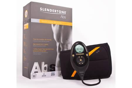 electrostimulation slendertone