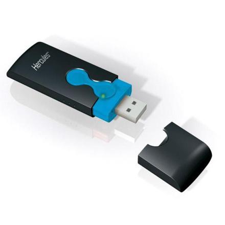 emetteur wifi usb