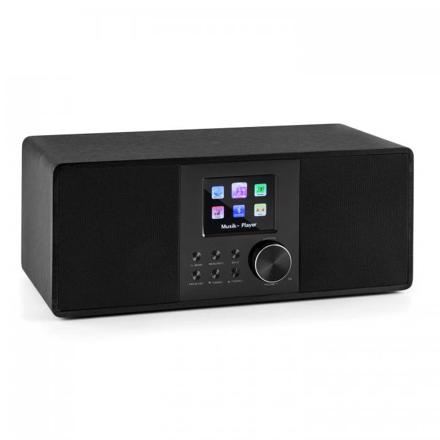 enceinte bluetooth radio internet