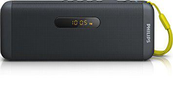enceinte bluetooth radio usb