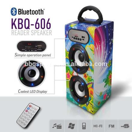 enceinte portable usb bluetooth