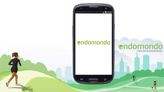 endomondo sport