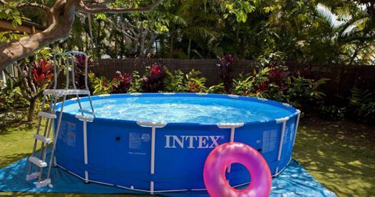 entretien piscine intex hors sol
