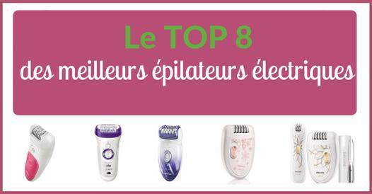 epilateur efficace