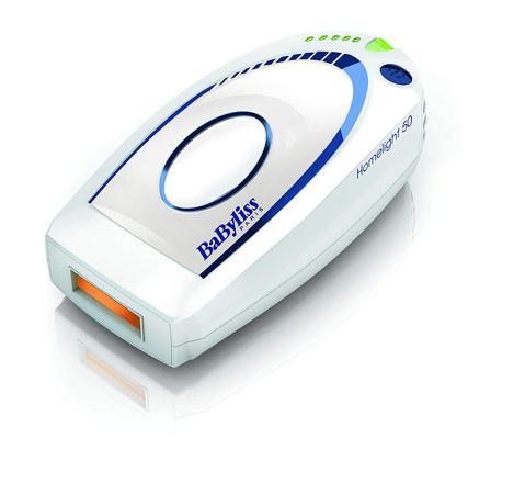 epilateur lumiere pulse