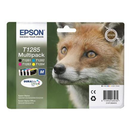 epson sx235w cartouche