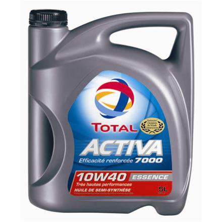essence dans l huile moteur