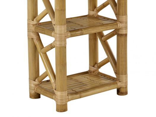 etagere bambou