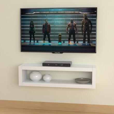 étagère télé