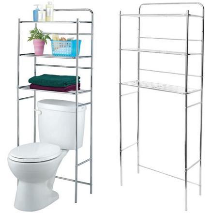 etagere toilettes