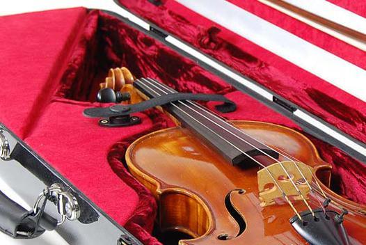 etui a violon