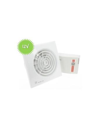 extracteur air salle de bain 12v