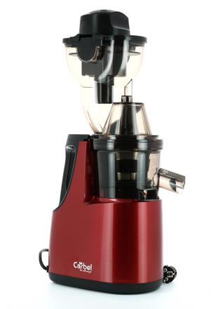 extracteur de jus carbel gg