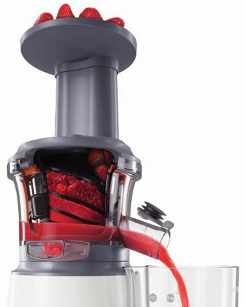 extracteur de jus cooking chef