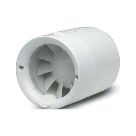 extracteur tubulaire silencieux