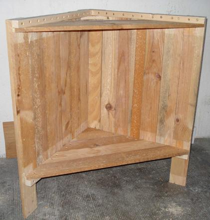 faire un meuble d angle