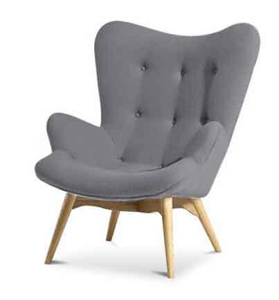 fauteuil pour allaiter