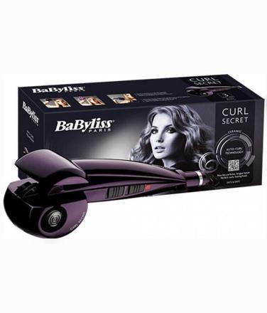 fer a boucler curl secret babyliss