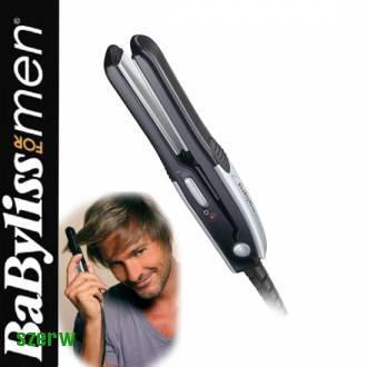 fer a lisser cheveux court